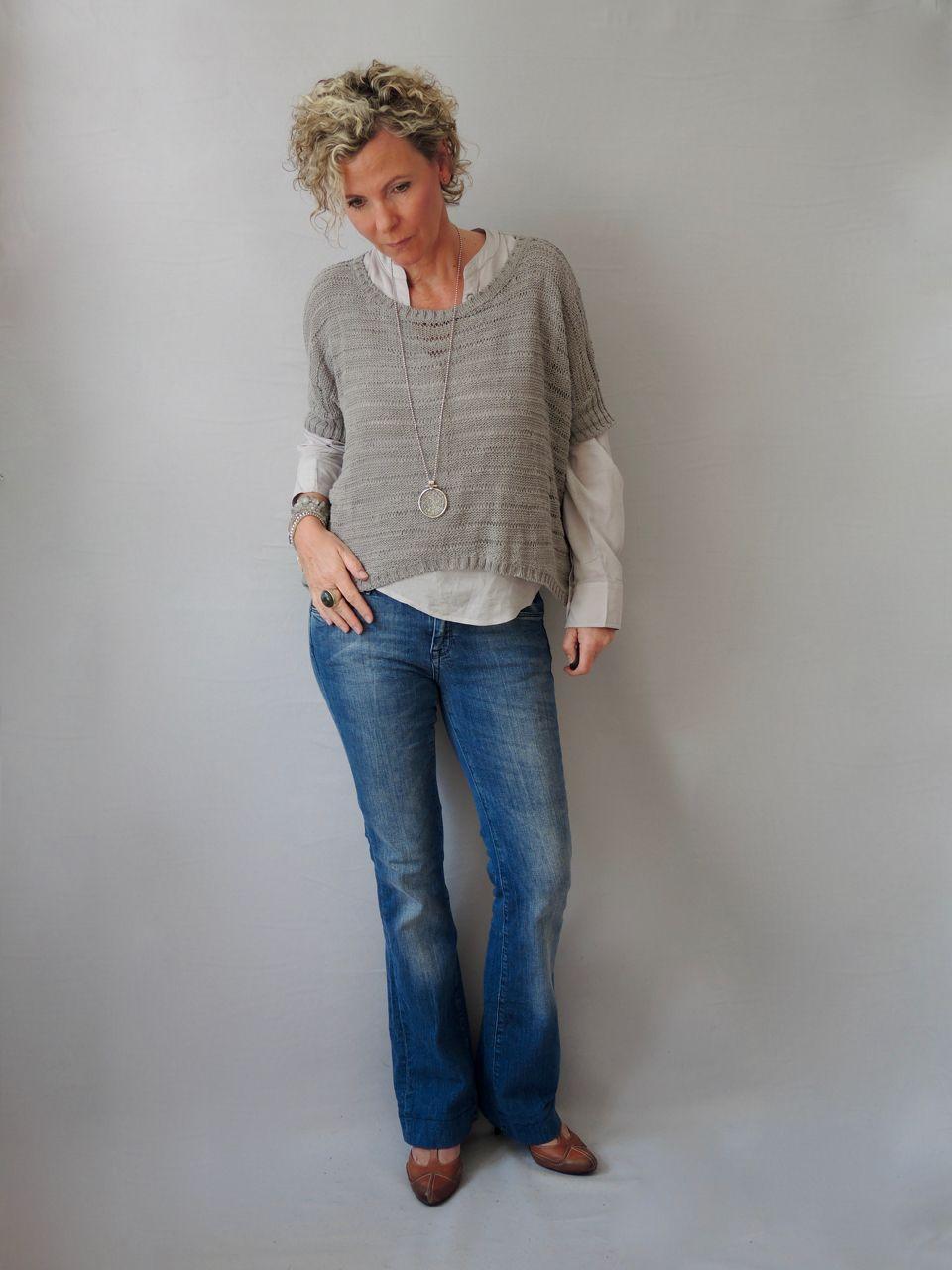 Ein Hauch von 70er women2style Mode Pinterest