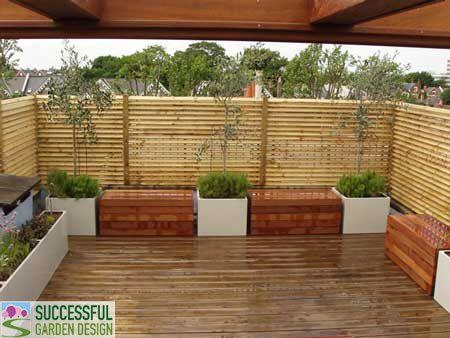 Benefits Of Having Small Roof Garden Design Ideas Darbylanefurniture Com In 2020 Roof Garden Design Courtyard Gardens Design Rooftop Terrace Design