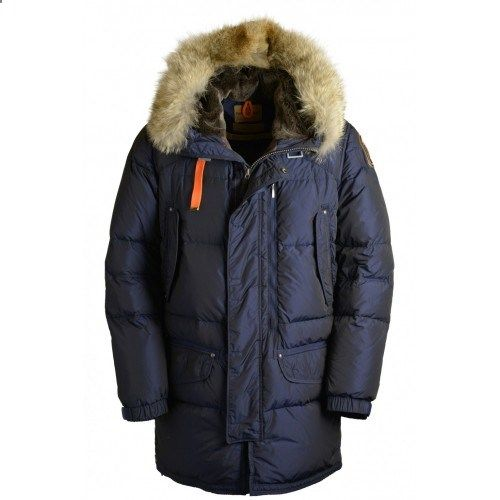 parajumpers harraseeket jacket herr