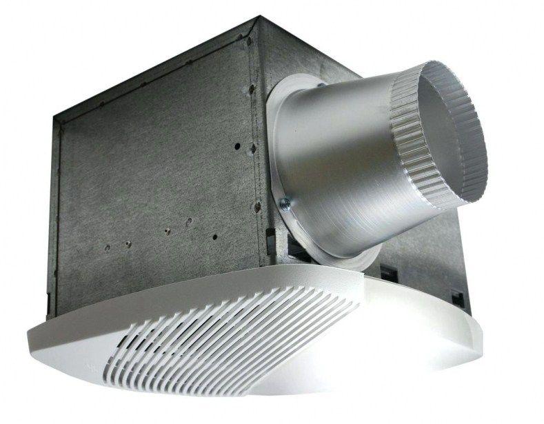150 Cfm Bathroom Fan | Bathroom fan, Fan light, Bathroom ...
