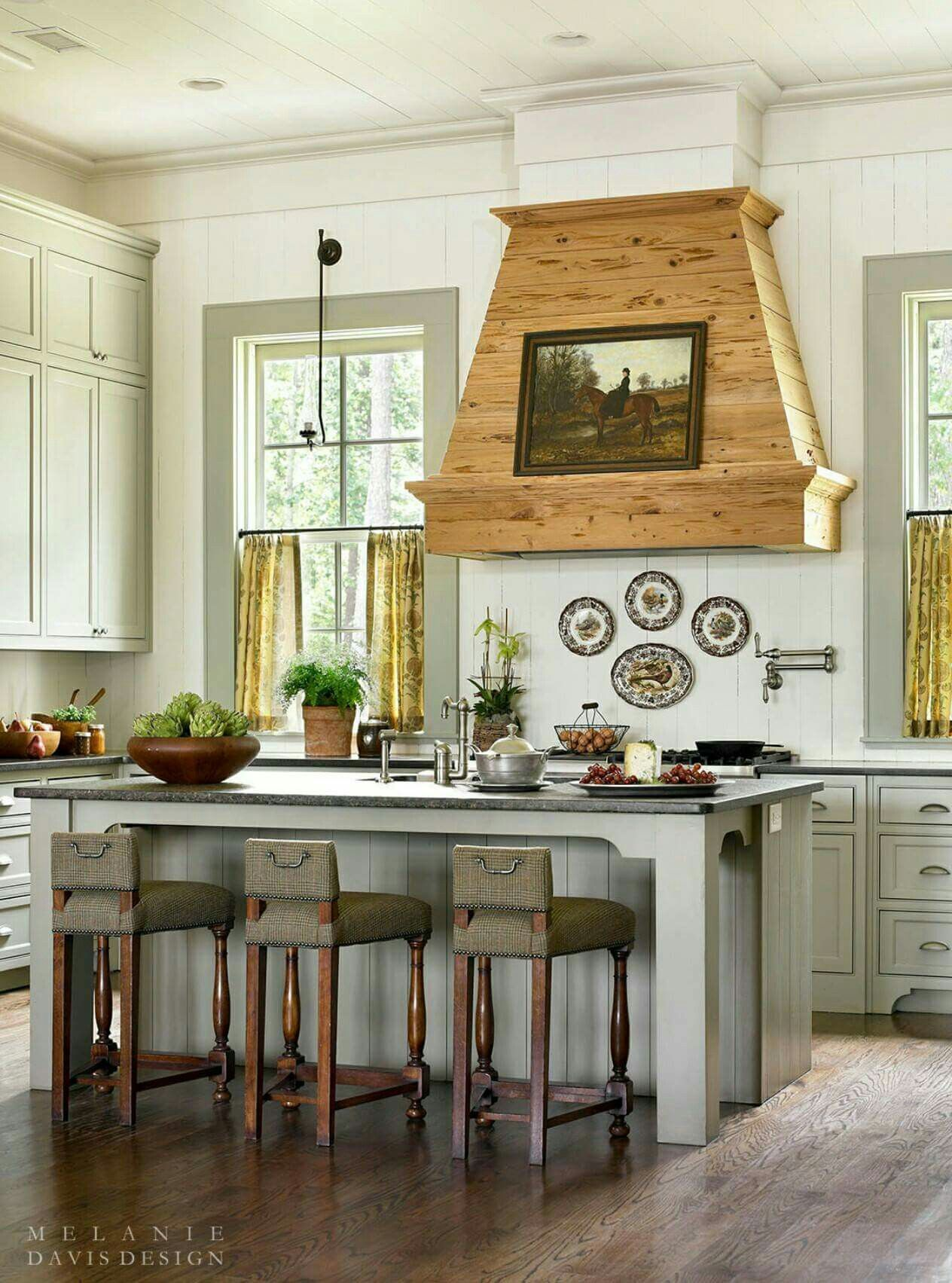 Pin by Holly Dearmon on Kitchens Pinterest