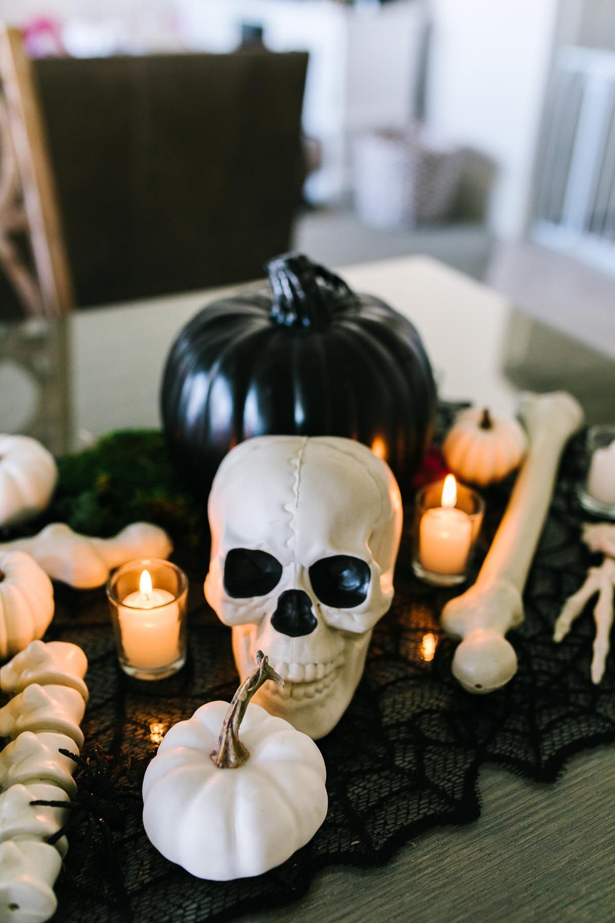 Halloween Decorations To Decorate Your Home Affordably