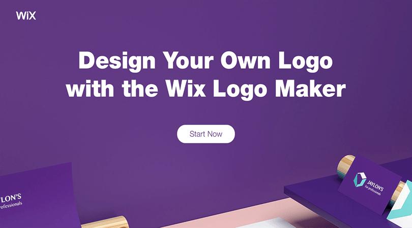 Cómo crear un logo online gratis con wix Creador de