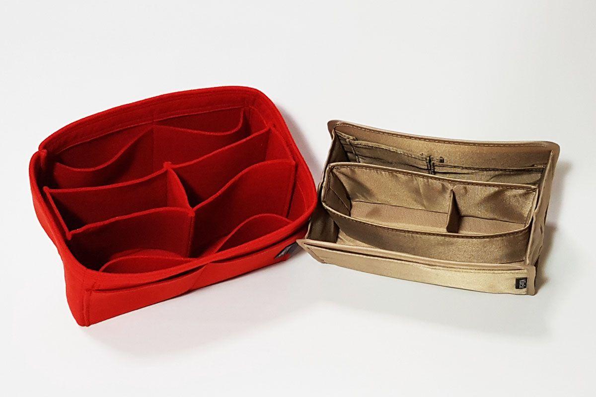 Cac Emma 22 Vs Samorga Purse Organizer Insert For Louis Vuitton Sdy 25