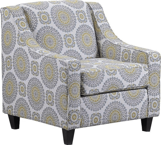 Accent Chairs 2018