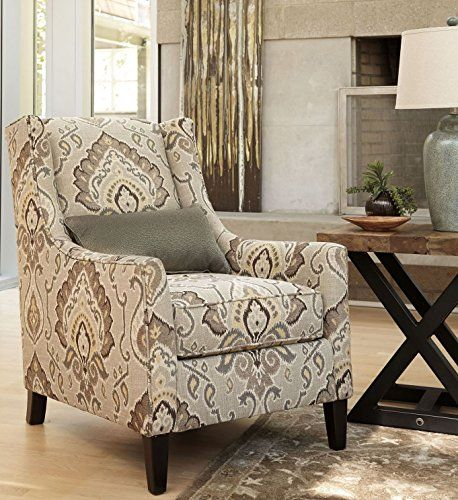 Wilcot Shale Accent Chair Outdoor Pinterest