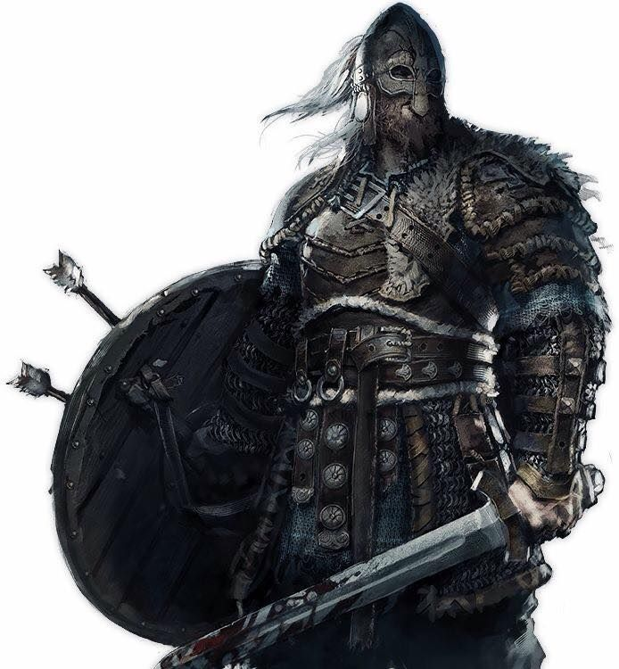 Турниры норвежских викингов фото глава