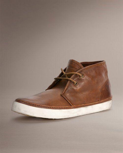 GAVIN CHUKKA - View All Men's Shoes - The Frye Company