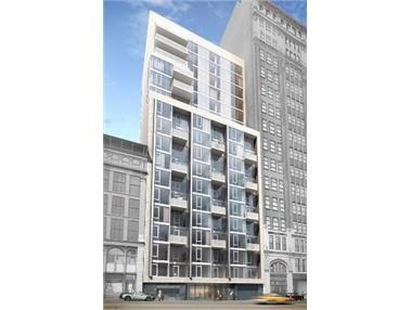 For Sale 50 Franklin St 4D in Tribeca