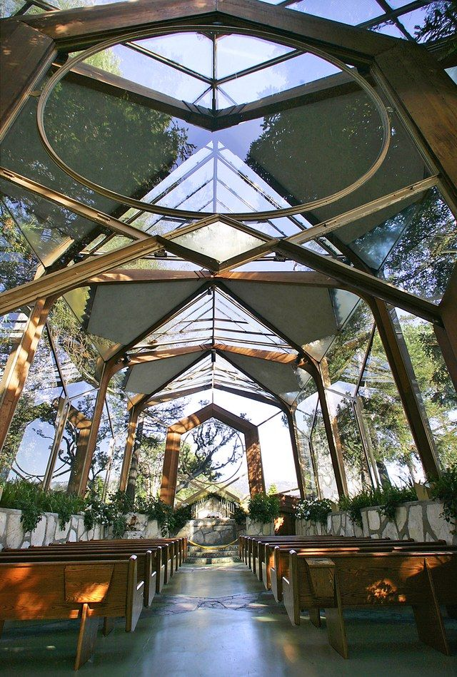 25 must see architectural landmarks in los angeles palo for Must sees in los angeles