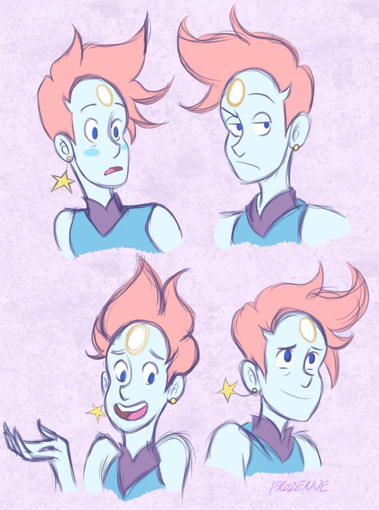 Pilot pearl. | Steven ...