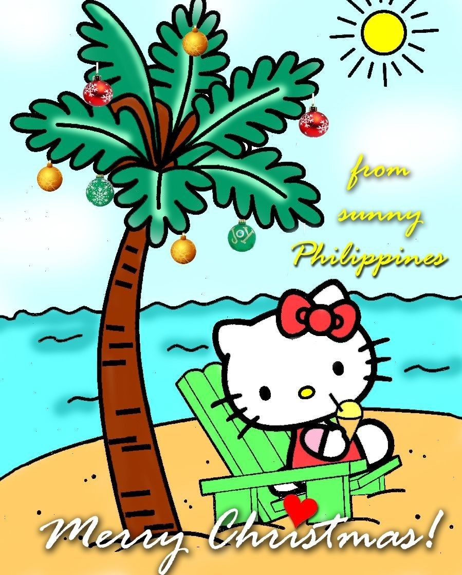 Pin By Melissa Johnson On Holiday Hello Kitty Wallpaper Pinterest