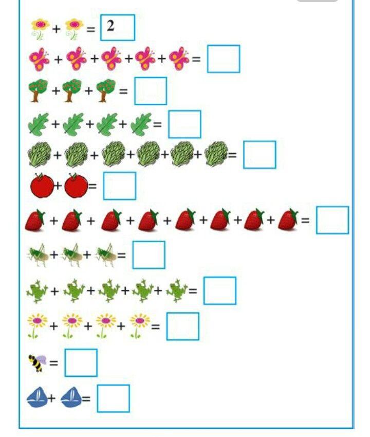 Pin von Leyla Tuglu auf matematik etkinlikler | Pinterest ...