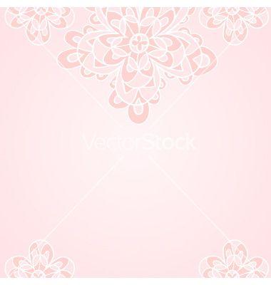 Flower Vectorstock