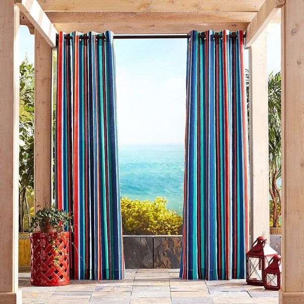 Awesome Pier One Curtain