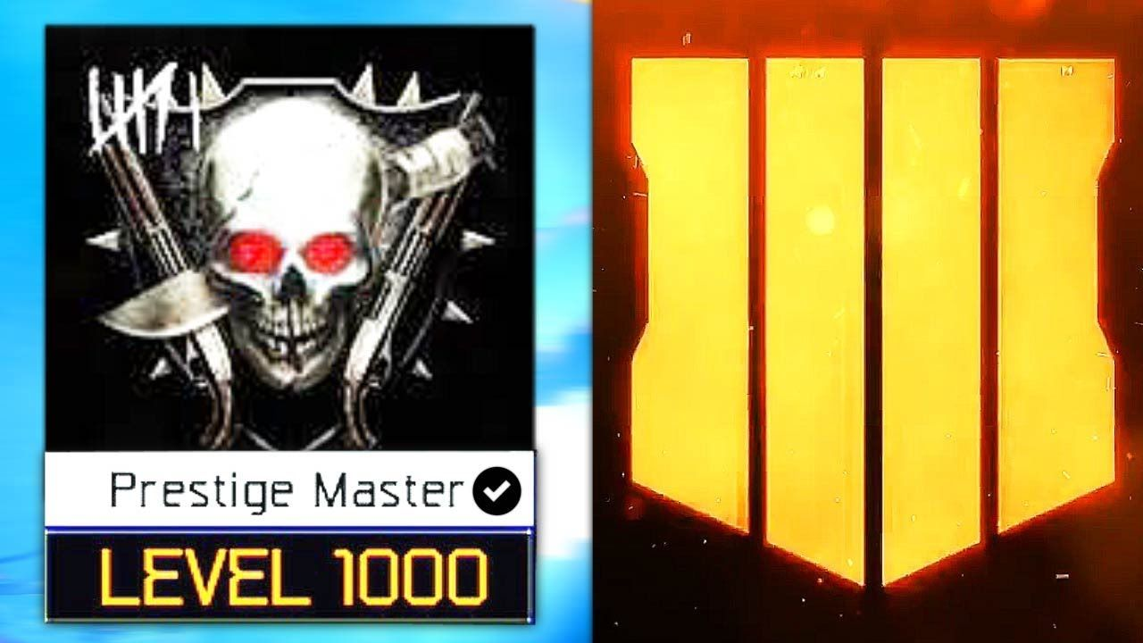 Jason Revealed Info for (BO4 Zombies) Ranking System! Black Ops 4