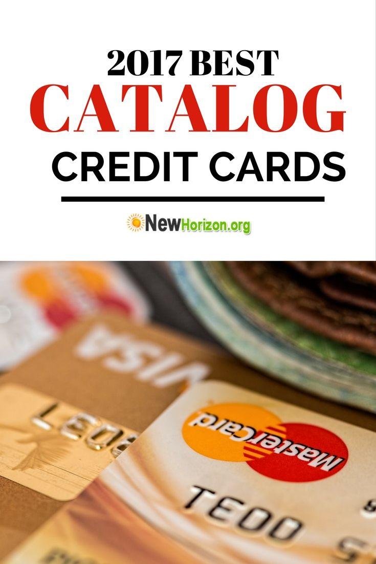 Merchandise Cards Catalog Credit Cards Small Business Credit