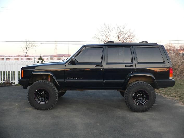 Xj Lift Setups Read First Post Before Replying Page 8 Jeep Cherokee Xj Lifted Jeep Cherokee Jeep Grand Cherokee Zj