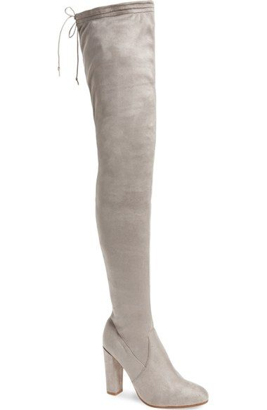 0b66f08cd4d Tony Bianco Tash Over the Knee Stretch Boot (Women) available at  Nordstrom