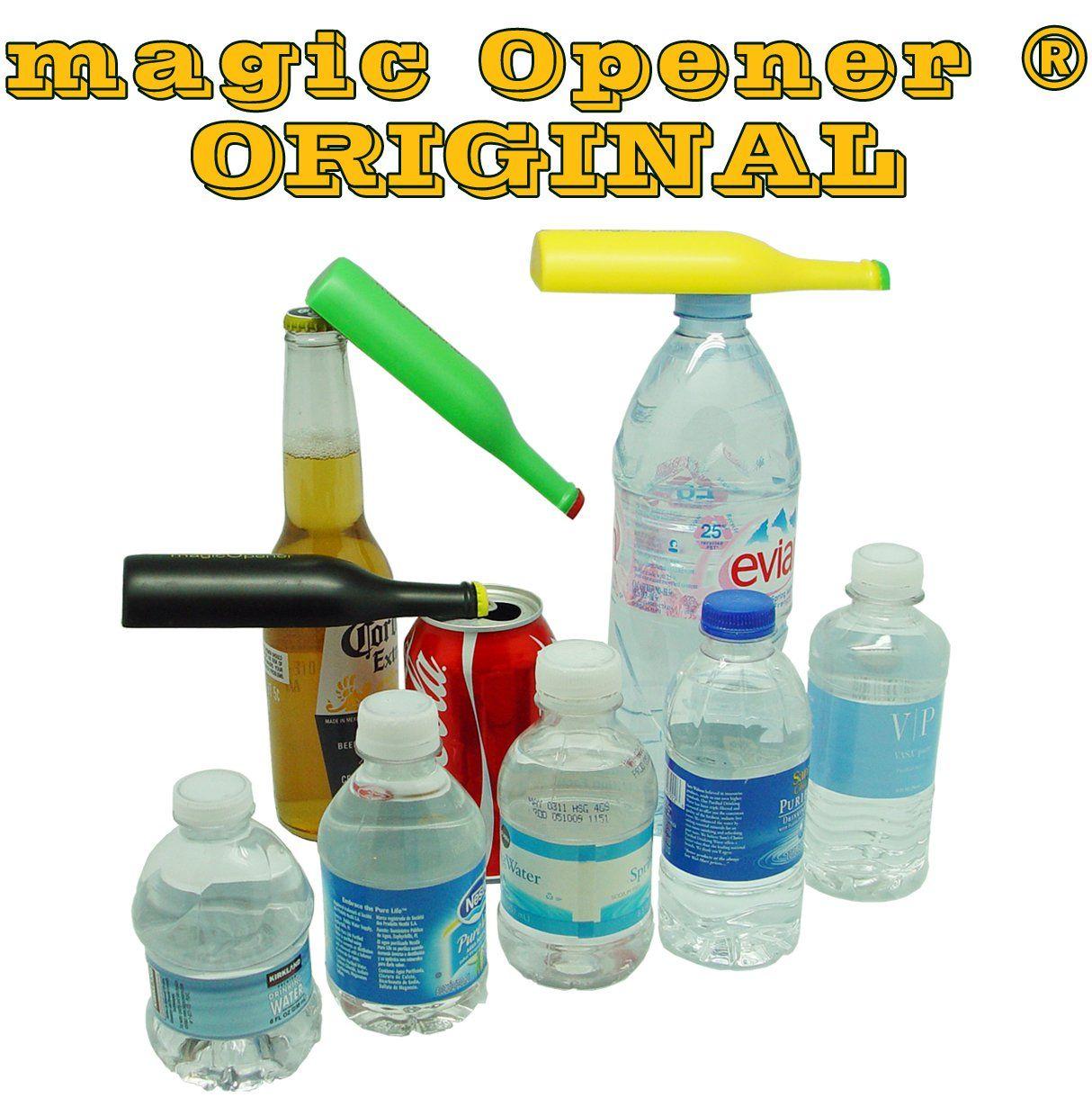 magic Opener ORIGINAL 3 in 1 Bottle Opener