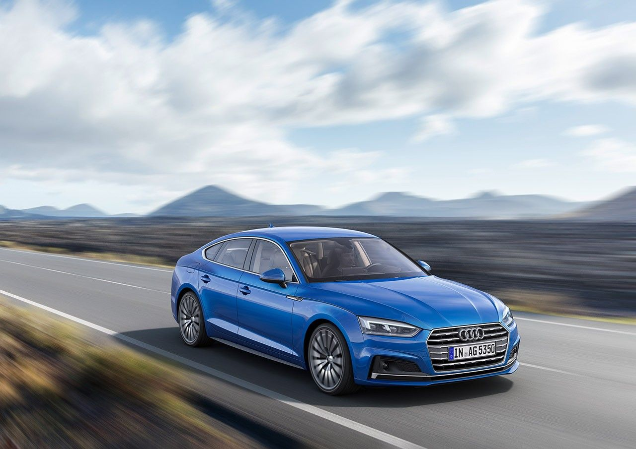 Audi A5 Sportback G Tron 2017 2020 Live Wallpaper Hd Audi A5 Sportback Audi A5 A5 Sportback