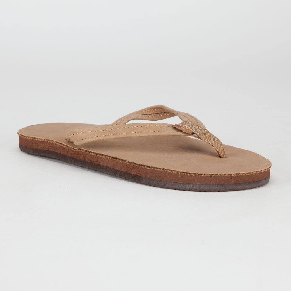 Rainbow sandals! Want this color, need them in a size large!