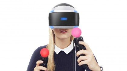 You can now finally get your hands on a PlayStation VR headset