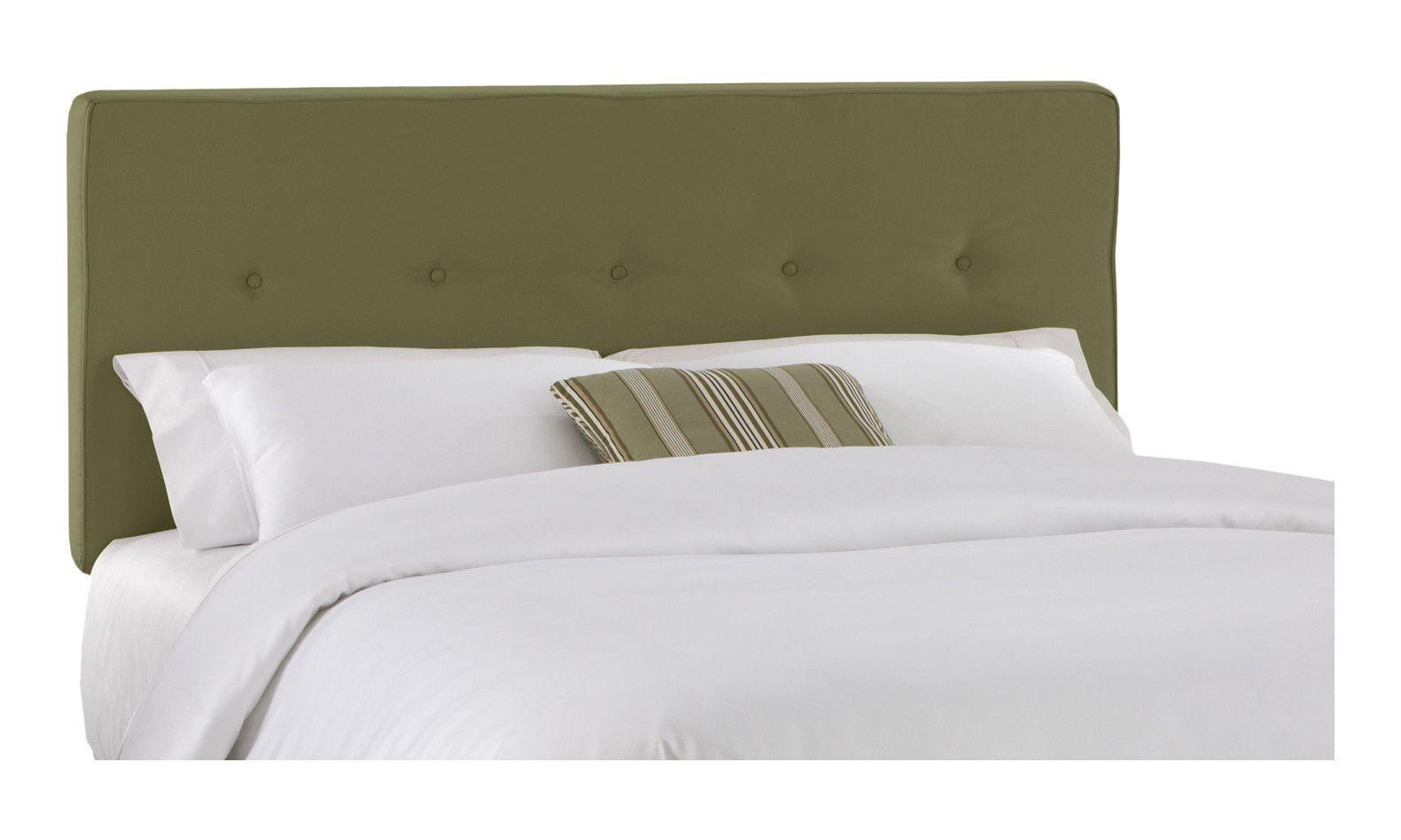 Morton Upholstered Panel Headboard