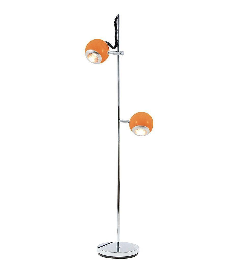 Staanlamp Retro Oranje Retro Home Design Lampen