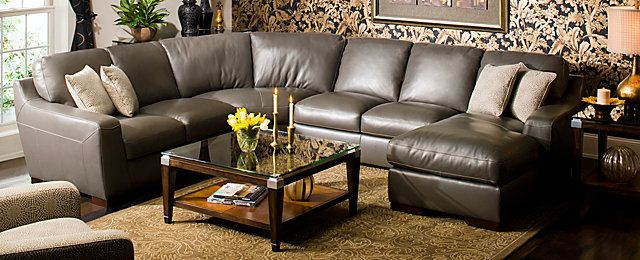 raymour and flanigan leather living room furniture interior decorating ideas for small pictures carpenter contemporary collection design tips
