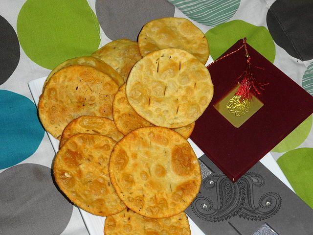 cuisine of karachi punjabi namkeen mathiayan u u o o o u u u u c u u u u u u u o uo