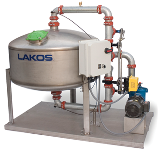 The Lakos Sts Media Tanks Are Engineered For The Demands Of