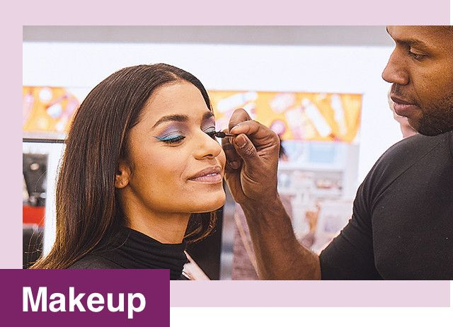 Ulta Salon Hair & Beauty Services Menu The Salon At Ulta