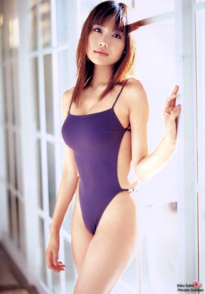 5b9aa0fd74fe18 eriko sato - Google Search Japanese Bikini, Japanese Sexy, Sexy Bikini,  Tight Swimsuit