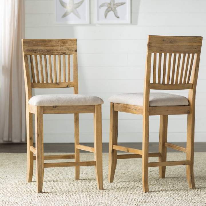 Highland Dunes Centralia 25 Bar Stool Set Of 2 Counter Stools Bar Stools Furniture