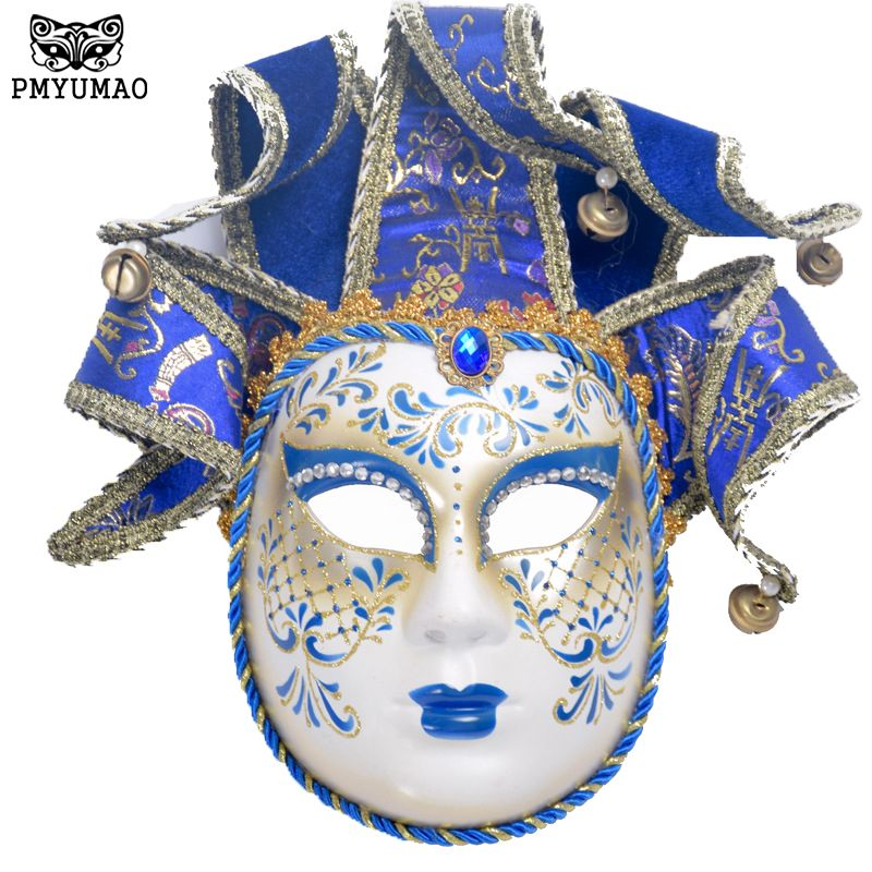 Mask Decoration Ideas Pmyumao High Quality Italian Venetian Style Mask Halloween