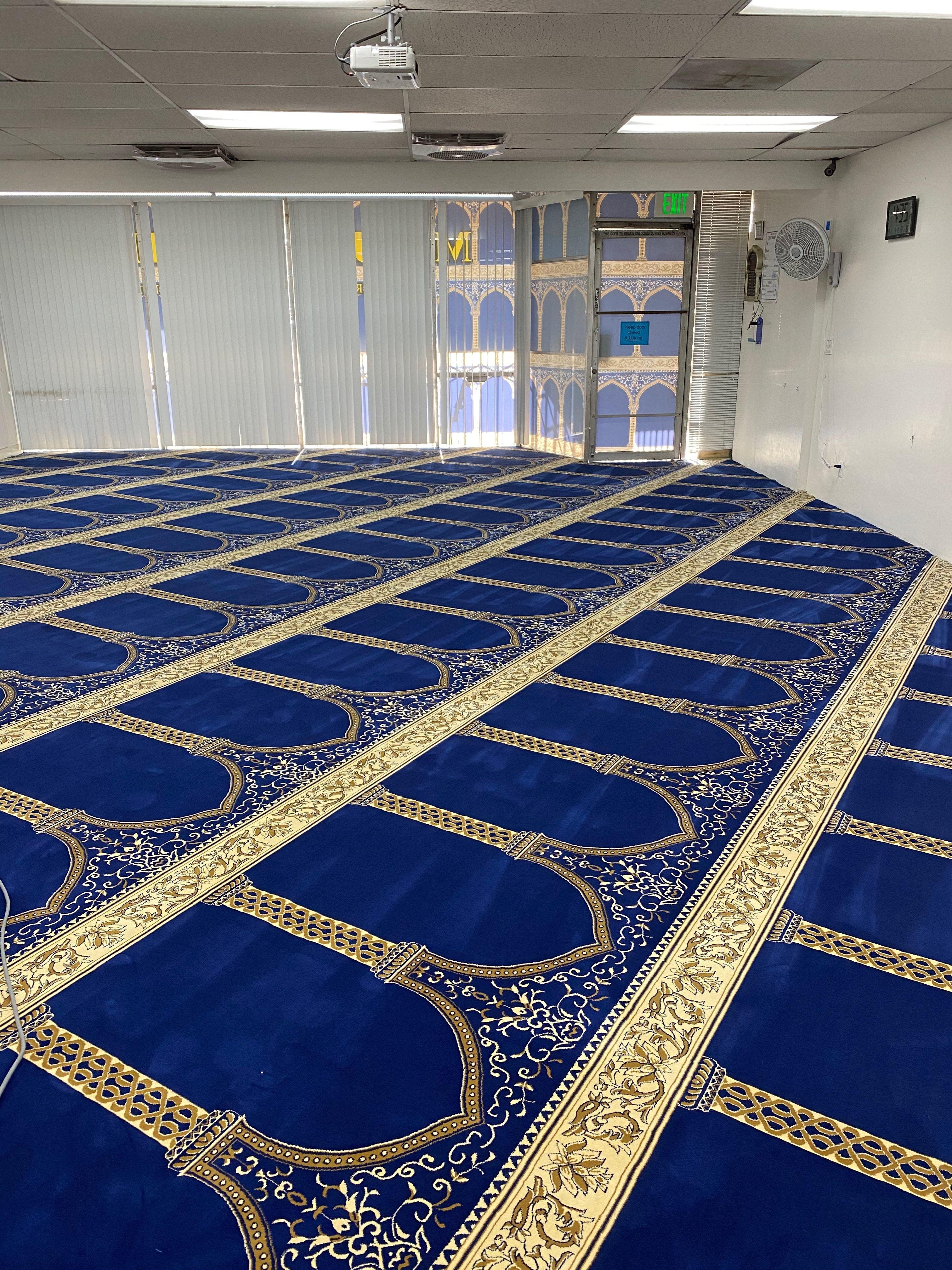 1 masjid carpet suppleir in usa