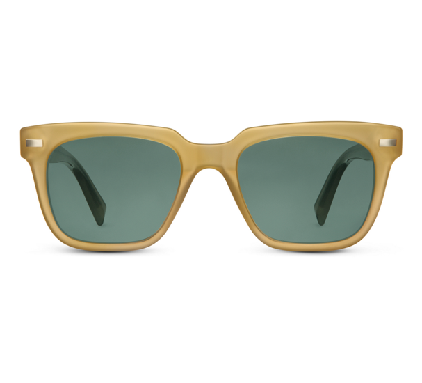 Winston Ginger Lemonade Sungles By Warby Parker What S A Beach Without Pair Of These From Are The