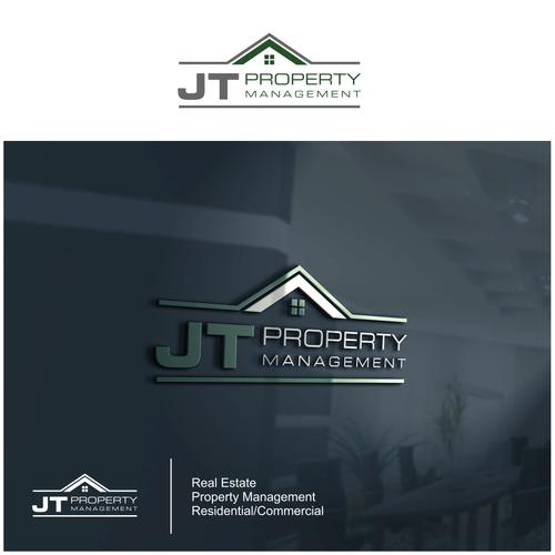 Jt Property Management Italian Entrepreneur Needs Real Estate Logo Real Estateproperty Managementresidential Real Estate Logo Logo Design Logo Design Contest