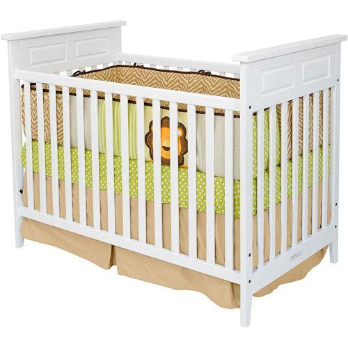 Baby Traditional Cribs Cribs Convertible Crib