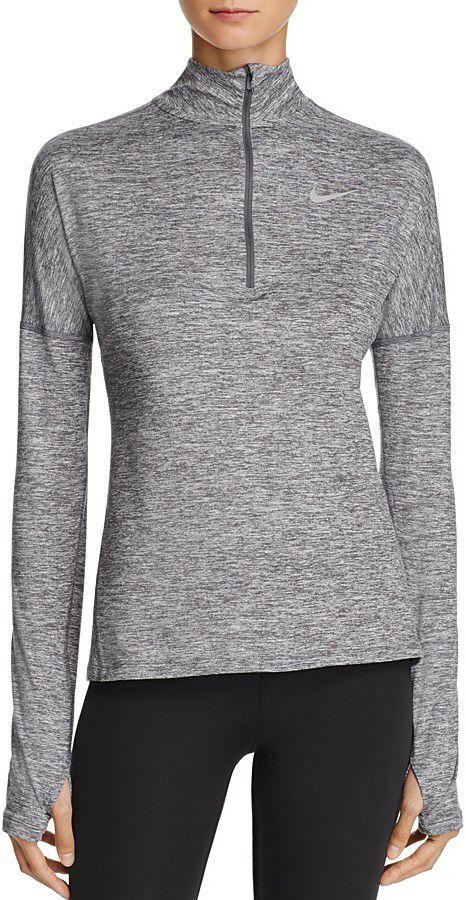 Nike Dry Element Half-Zip Top