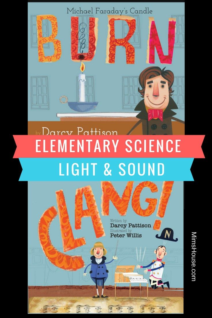 Sound Vibrations For Elementary Science Clang 1stgradereading