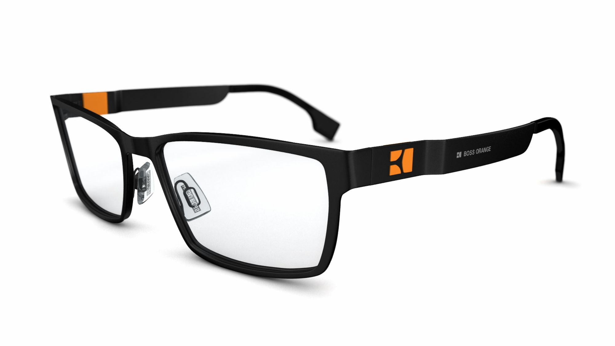90f88f445f BOSS Orange glasses - BO 0001my new frames | Mens fashion | Boss ...