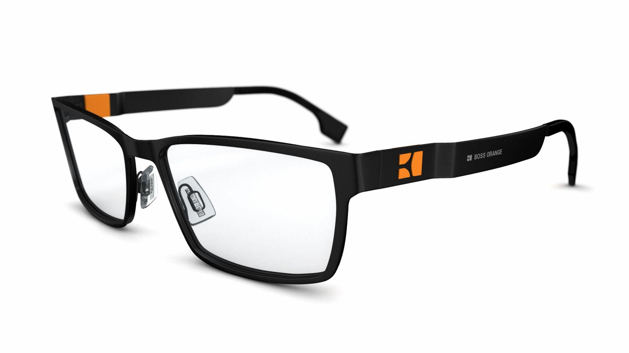 4e48e474453b BOSS Orange glasses - BO 0001my new frames | Mens fashion | Boss ...