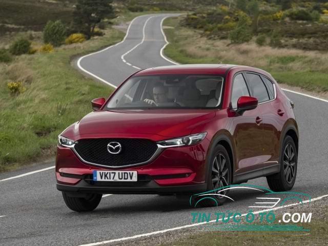 Cool Mazda 2017 Mazda CX 5 2017 trang bá ‹ máy dầu c³ giá hÆ¡n 900