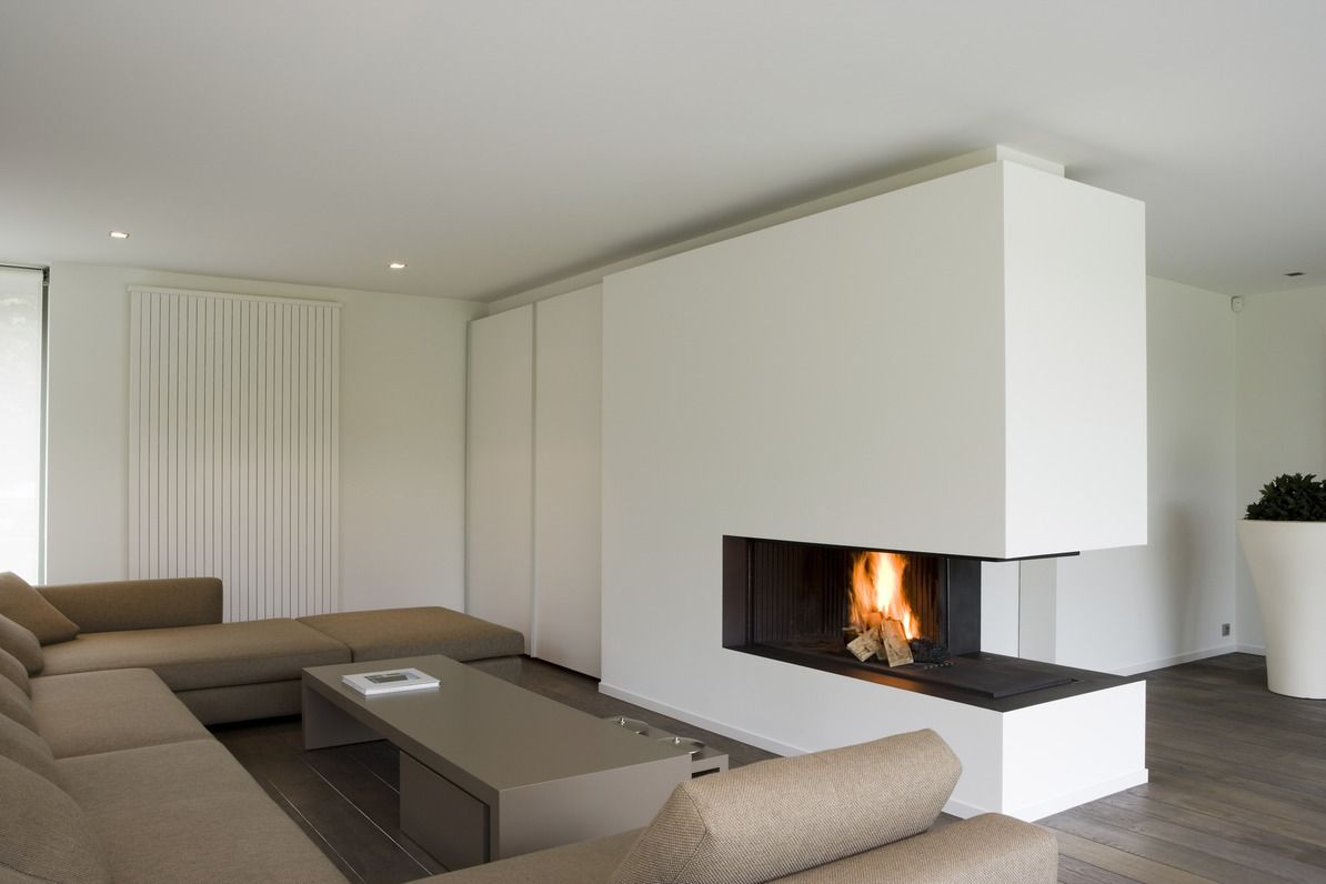 modern corner fireplace google search fireplaces pinterest