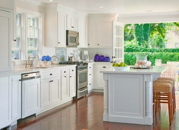 Inspirational Beech Wood Kitchen Cabinets