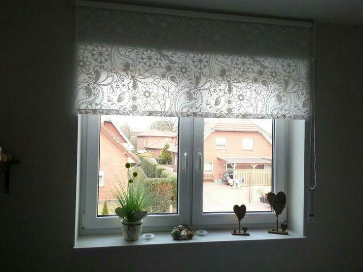Rollo badezimmerfenster ~ Liselott blind google search apartment idea pinterest