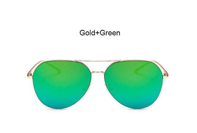 2ac7c6b0c0 Eyewear Type: Women Aviator Sunglasses Gender: Women Style: Pilot ...