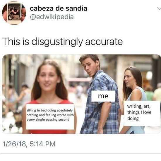 A Humble Mix Of Amusing Memes, Tweets & Tumblr Posts